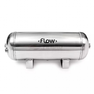 Cilindro Flow Chrome