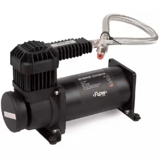 Compressor Flow 380c Light - Padrão